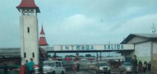 Mercado Mayorista en Valencia / Foto: Twitter