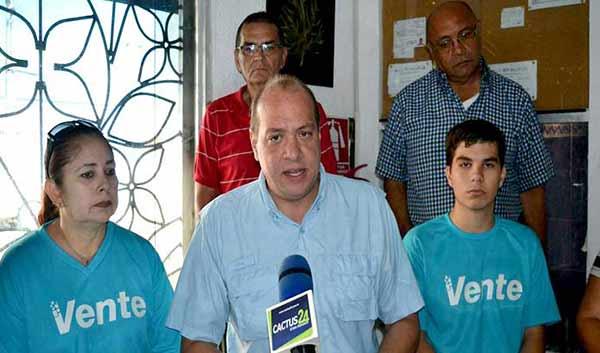 José Amalio Graterol | Foto referencial