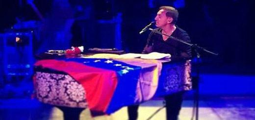 Franco De Vita rindió honor a las mujeres venezolanas |Foto referencia