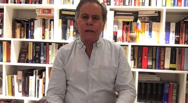 Diego Arrea| Captura de video