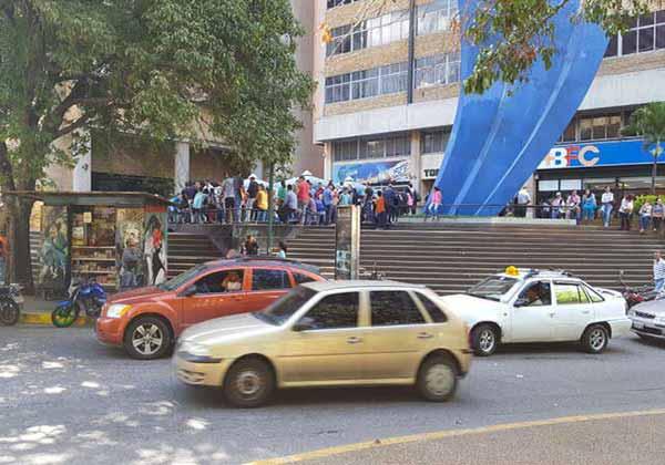 Consulado de España en Caracas/imagen: @JoseAGuerra