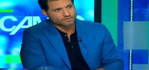 Edgar Ramírez|Captura de video