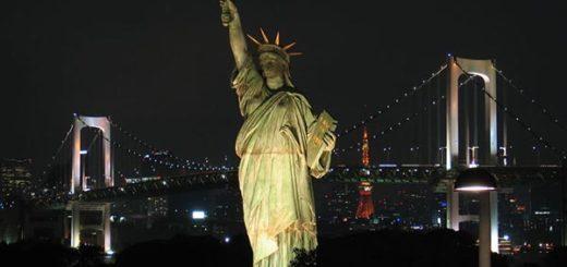 Estatua de la Libertad, New York | Foto: Curiosidades.com