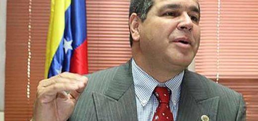 Luis Florido diputado de la Asamblea Nacional |Foto archivo