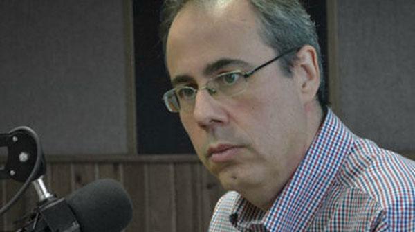 Francisco J. Monaldi|Foto: El Nacional
