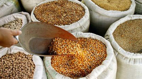Venezolanos se quejan por el precio de los granos |Foto referencial