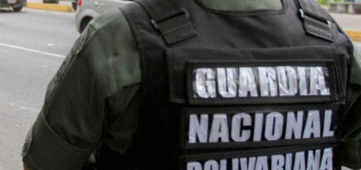 GNB detiene a un grupo de niños que robaban en Sabana Grande |Imagen de referencia