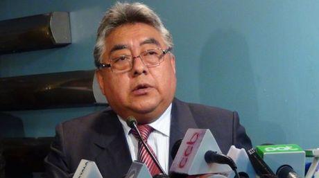 Viceministro boliviano fue asesinado por los mineros tras ser linchado |Foto archivo