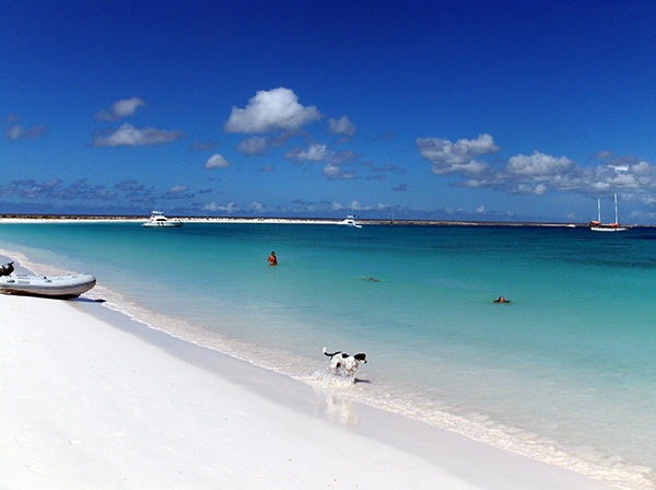 Isla Tortuga | Foto: worldtravelserver.com