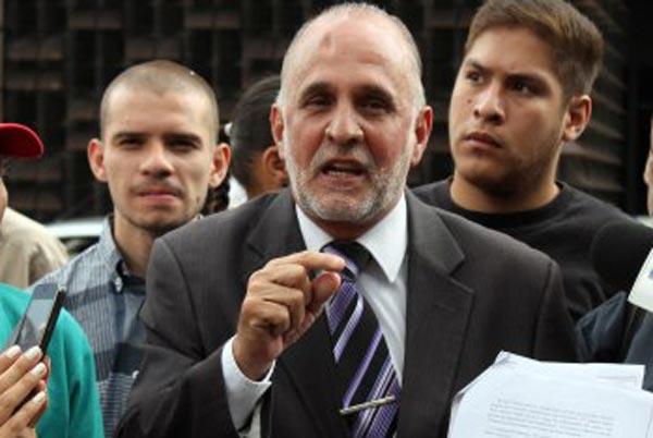 Diputado Ismael León|Prensa Voluntad Popular
