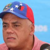 Jorge Rodríguez, alcalde del Municipio Libertador  Foto: archivo