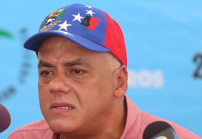 Jorge Rodríguez, alcalde del Municipio Libertador |Foto: archivo