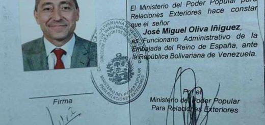 José Oliva | Foto: @danielgcolina