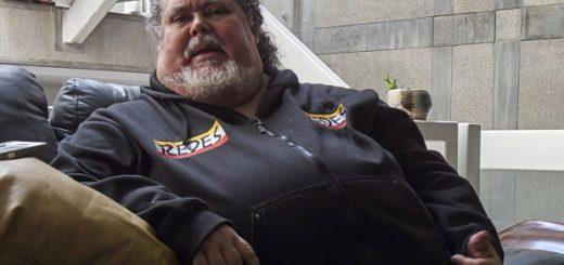 Caracas, 04 de agosto de 2016, Juan Barreto, periodista, político
