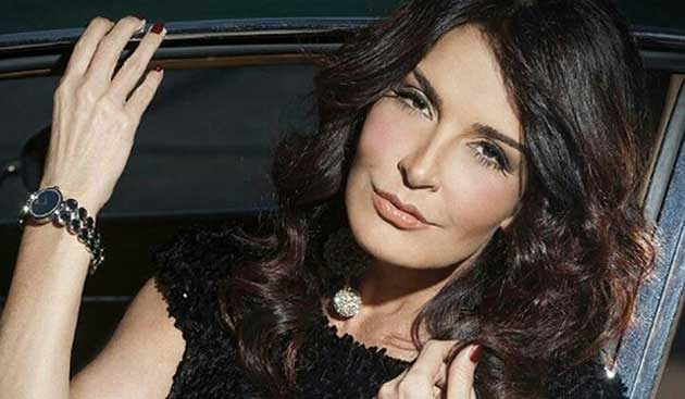 La cantante venezolana Kiara |Foto: cortesía