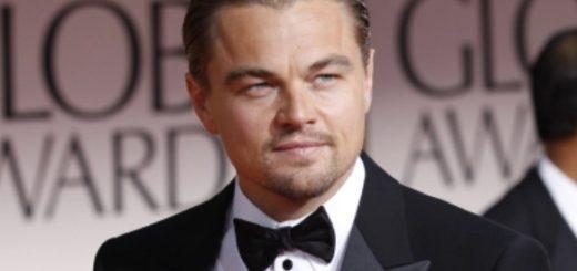 Leonardo DiCaprio|Foto: archivo