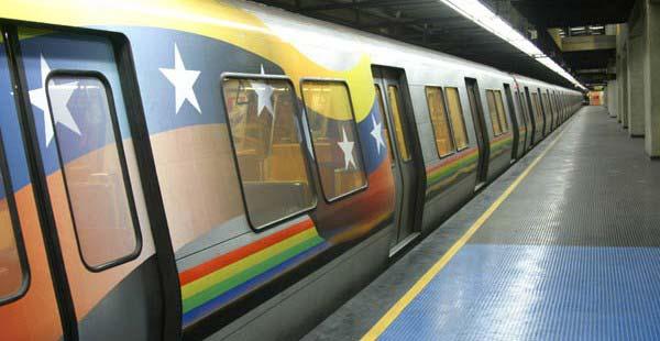 Imagen de referencia Unidad Venezuela