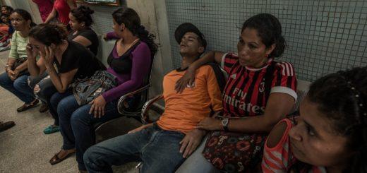 Todo tiene un alto costo: La malaria |Foto: New York Times
