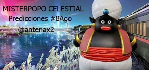 Las predicciones de Misterpopo |Foto: @Elgranpatrialca