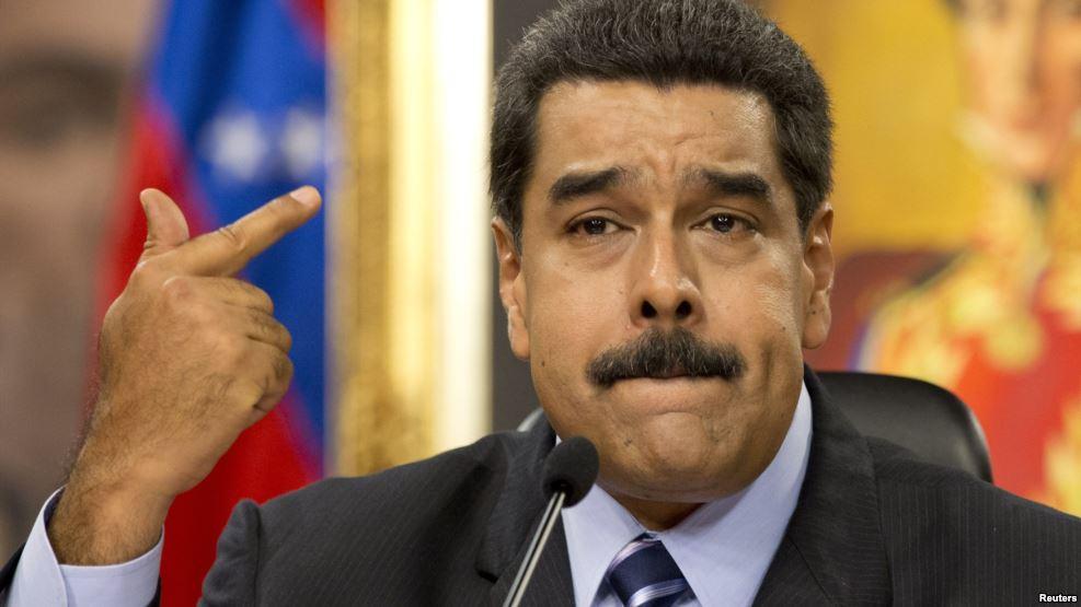 Nicolás Maduro|Foto: Agencia