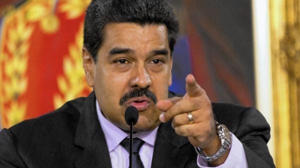 Nicolás Maduro|Foto: Cortesía
