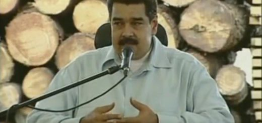 Nicolás Maduro|Captura de video