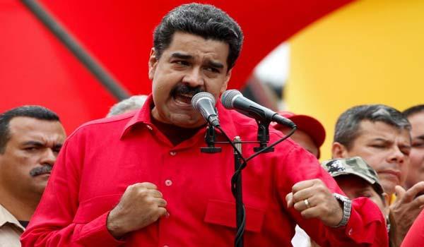 Nicolás Maduro|Foto: REUTERS