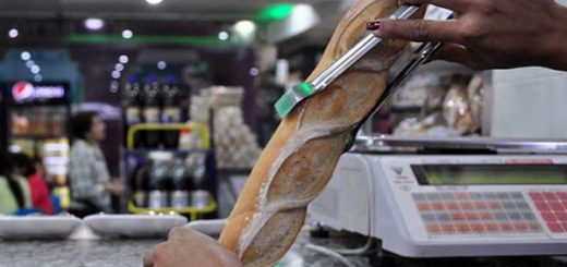 Panaderías | Foto referencial