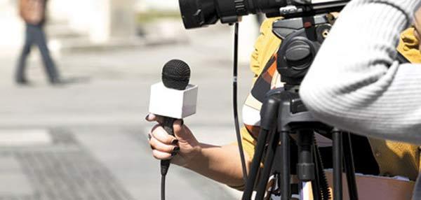 Periodistas fueron detenidos por tomar fotos en el centro de Caracas |Foto: yoyopress