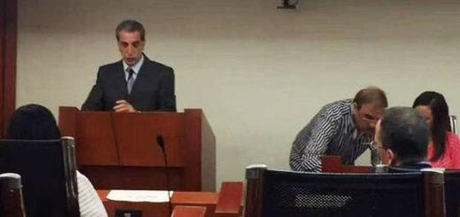 Biagio Pilieri | Foto: Captura de video