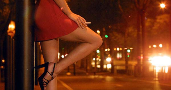 "Prostitutas venezolanas ""cobran barato"" |Foto: raccoonknows.com"