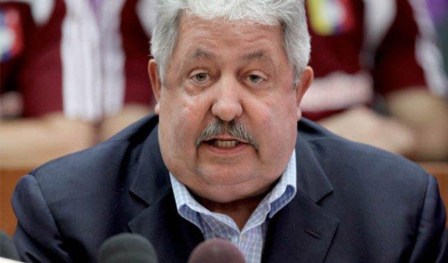 Comité de Ética de la Fifa suspende de por vida al venezolano Rafael Esquivel | Foto: Archivo