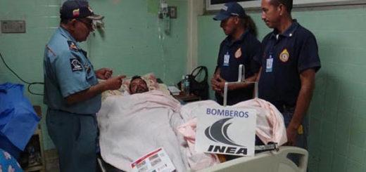 Imagen: Hospital Dr.Pedro García