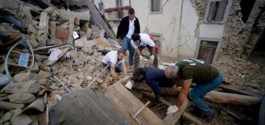 Foto: Vía @EarthQuakesTime