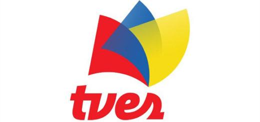 Logo de Tves| Foto: Archivo