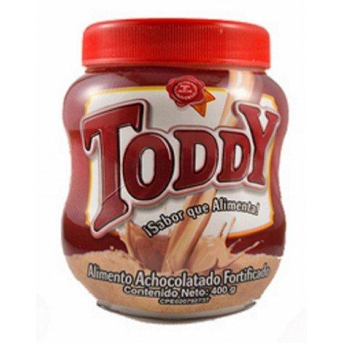 Toddy |Foto referencial