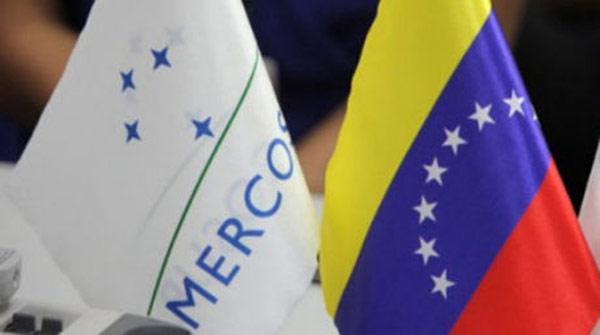 imagen: Mercosur