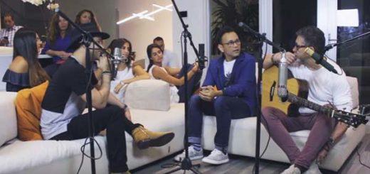 Jorge Luis Chacín y Victor Muñoz | Foto: Captura de video