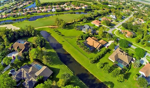 Welligton, villas privadas|Foto: Bienvenidoaflorida.blogspot