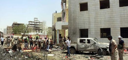Ataque suicida en Yemen  Foto: EFE