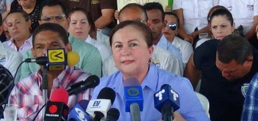 Alcaldesa de La Cañada |Foto Cortesía