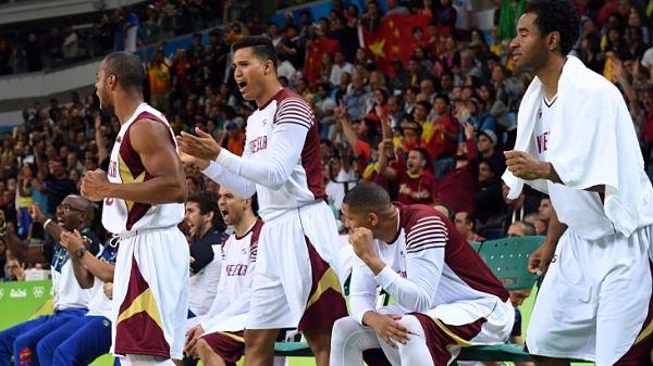 Venezuela se medirá contra Colombia por las eliminatorias rumbo al Mundial de China 2019 | Foto: Archivo