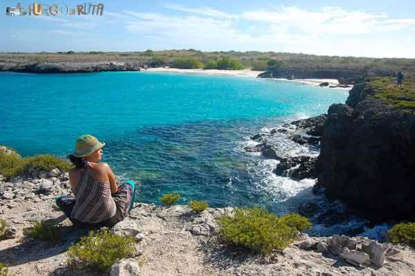 Isla La Blanquilla | Foto: Furgo en Ruta
