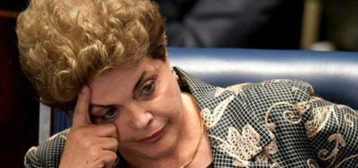 Dilma Rousseff | Foto: Archivo