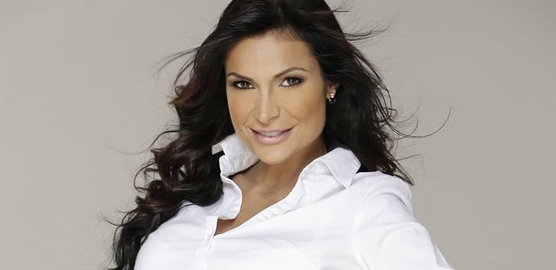 Caterina Valentino| Foto: Archivo