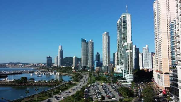 Ciudad de Panamá |Foto: cortesía