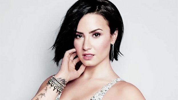 Demi Lovato  Foto: Archivo