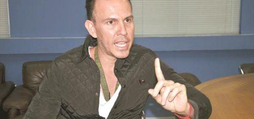 Diputado Carlos Lozano | Foto: referencial