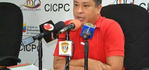 Douglas Rico, director de CICPC | Foto: Archivo