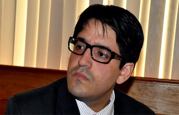 Asdrúbal Oliveros, economista venezolano  Foto referencia